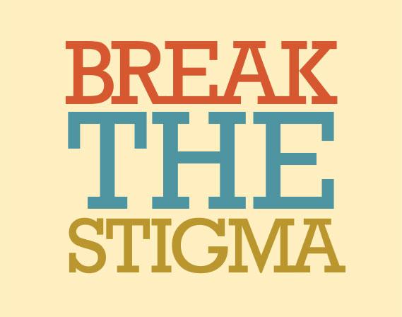 Minding Your Head Let S Break The Stigma Ulster Pr Student Blog