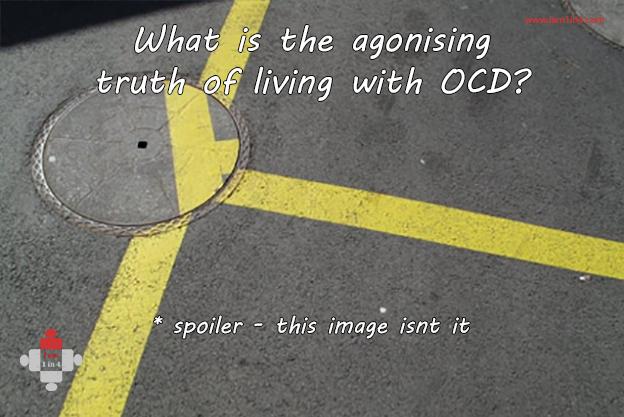OCD reality
