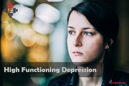 high functioning depression