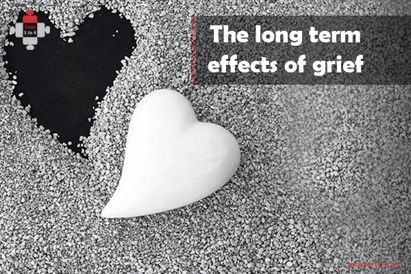 The long term effects of grief