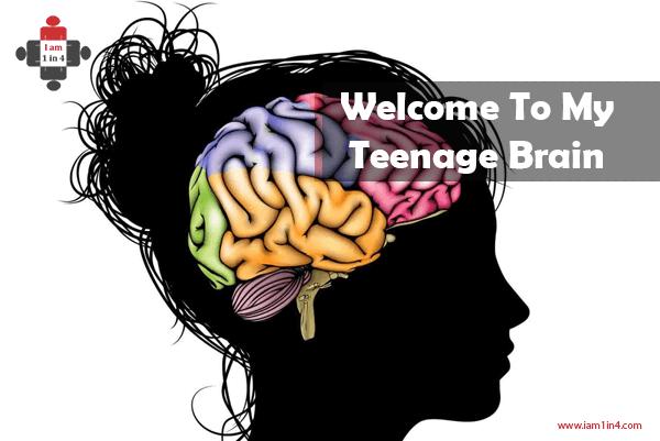 Welcome To My Teenage Brain