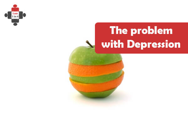 The problem with Depression