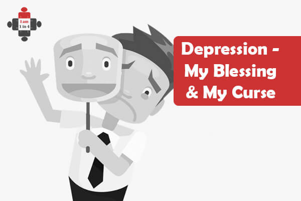 Depression - My Blessing and My Curse