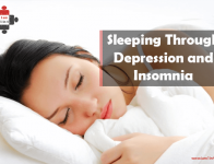 Sleeping Through Depression and Insomnia