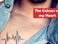 The Colours of my Heart