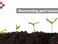 Overcoming past trauma